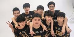 RNG将参加综艺节目《天天向上》录制 粉丝强烈反对
