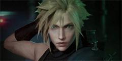 《最终幻想7:重制版》或登陆Xbox?游戏封面曝光