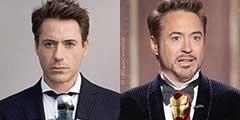 钢铁侠更成熟、美队更帅气!十年间的漫威英雄对比