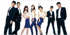 《爱情公寓》电影版最新剧照 曾小贤胡一菲甜蜜比心!
