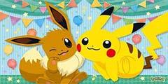 《宝可梦》Fami杂志情报:可选皮卡丘或伊布为伙伴