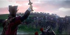 《全面战争:三国》首批游戏玩法特色/设计理念详情