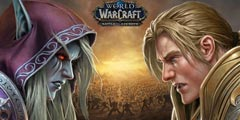 《魔兽世界:争霸艾泽拉斯》 确定在8月14日同步开放