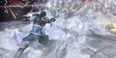 《无双大蛇3》实体繁中版上架 Switch版将支持中文!