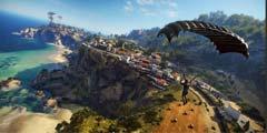 steam泄露《正当防卫4》信息 E3有望见到游戏演示
