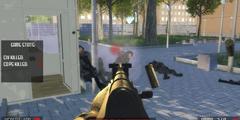 《艾滋模拟器》等恶意游戏遭Steam下架 太丧心病狂!
