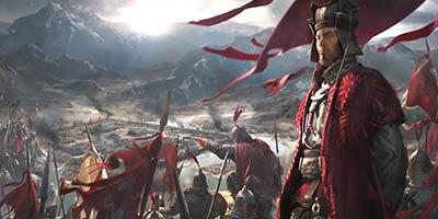 游侠早报:EA发布会新闻汇总《全战:三国》实机预告