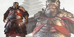 《全面战争:三国》首个实机预告 曹操布阵攻打吕布!
