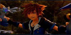 E3:终于来了!SE公布《王国之心3》发售日 登陆PS4