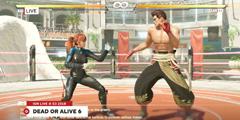 E3:《死或生6》实机演示 新手也能打出爽快连招!