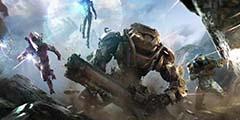 E3:《赞歌》全新实机演示公布!四大职业任君选择!