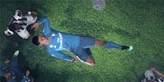E3:足球游戏《FIFA19》正式公布 C罗内马尔领衔!