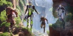 EA史诗级新作《赞歌》首批游戏设定/玩法详情汇总