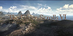 E3:《上古卷轴6》公布 先导预告呈现神秘游戏场景