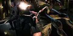 E3:《鬼泣5》Fami情报:生化7引擎打造的全新鬼泣!
