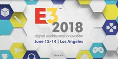 E3:《全境封锁2》正式揭晓!发售日/实机演示公布!