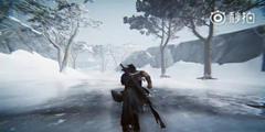 E3:国产武侠动作游戏《紫塞秋风》 全新预告放出!