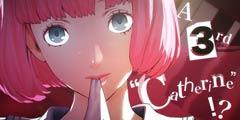 E3:《凯瑟琳Full Body》最新宣传片公布 色气满满