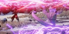 格斗游戏《Jump大乱斗》专题站上线 拥有众多动漫角色!