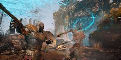 E3:《战神4》加入New Game+ 开启全新二周目体验
