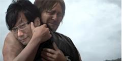 E3 :《死亡搁浅》的预告看懂了吗?网友:像送快递