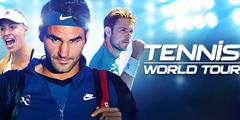 《网球世界巡回赛》官方中文PC正式版下载发布!