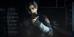 E3:《生化危机2:重制版》官方公布重制前后对比图