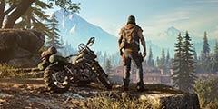 E3:PS4丧尸生存大作《往日不再》9分钟试玩演示