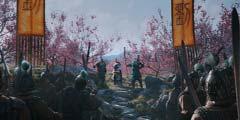 游侠网现场直击 为你带来《全战:三国》艺术设定图