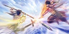 《无双大蛇3》PC版上架Steam支持繁中 配置暂未公布