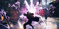 《鬼泣5》发售时间再精确 官方确定3月之前出货