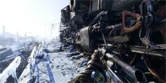 《地铁离去》海量游戏细节公布 光线追踪画质爆表!