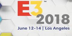E3热度数据:EA垫底 《王国之心》讨论热度最高!