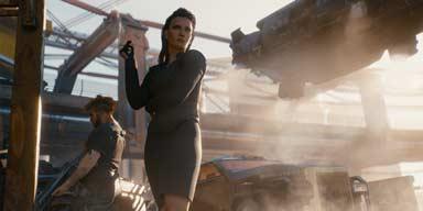 《赛博朋克2077》将不含读取界面 无缝的游戏体验!