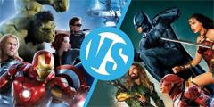 《复联3》编剧:我们能救活DC电影 先拍个人别管联动