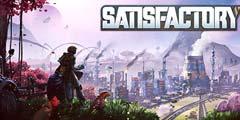 多人联机建工厂游戏《幸福工厂》即将在Steam发售!