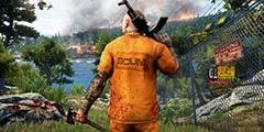 大逃杀游戏《人渣》8月登陆steam平台 新预告和截图