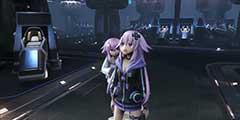 玩家制《COD12》海王星MOD 抠脚大汉秒变软萌萝莉