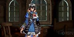 《血污:夜之仪式》E3试玩演示 女主大战性感女海怪