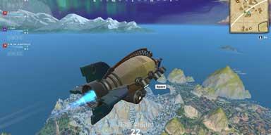 《皇家领地》游侠LMAO内核1.2汉化补丁下载发布!