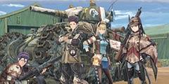 世嘉宣布PC版《战场女武神4》将于9月25日登陆欧美