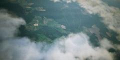 《皇牌空战7》曝海量新截图 最新技术展现美丽场景