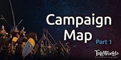 《骑马与砍杀2》战役地图详情 重做后引进新玩法系统