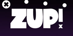 买成就送游戏!益智解谜游戏《Zup! X》专题站上线