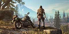 E3:《往日不再》现场试玩体验 玩法新颖的丧尸大作