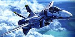 《皇牌空战7》最新消息公布!可装备多种近未来武器
