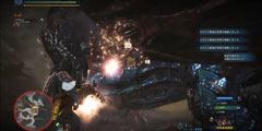 油管现《怪物猎人世界》4分11秒速杀历战王尸套龙