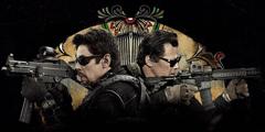 《边境杀手2》成首部沙特公映独立影片 烂番茄:71%