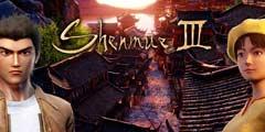 《莎木3》众筹金额创下记录 中文或将被考虑加入游戏