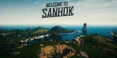 """《绝地求生》新地图""""萨诺""""上线 热带地区的厮杀!"""